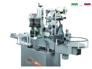 Etichettatrice semiautomatica EDIT